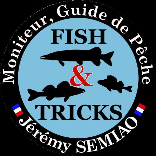 logo Fish And Tricks