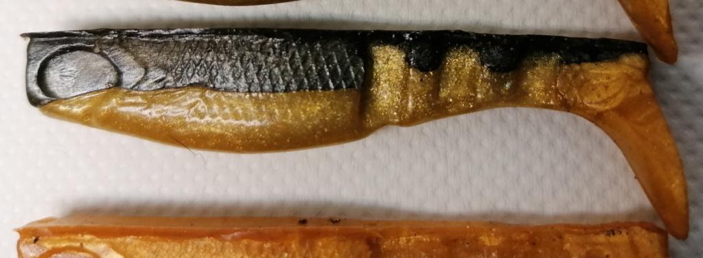 Bonbon Fish And Tricks